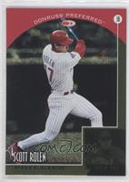 Field Box - Scott Rolen