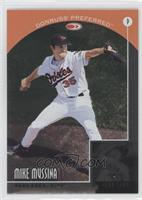 Club Level - Mike Mussina
