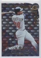 Rickey Henderson /500