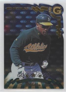1998 Donruss Press Proof Gold #236 - Rickey Henderson /500