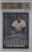 Billy Williams /2000 [BGS 9.5]