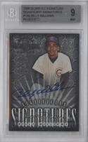 Billy Williams /2000 [BGS 9]