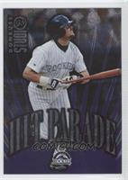 Larry Walker /5000