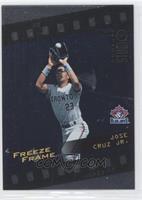 Jose Cruz Jr. /4000