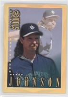 Randy Johnson /300