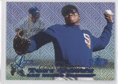 1998 Flair Showcase [???] #19 - Tony Gwynn /100