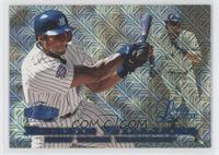 Bernie Williams /100