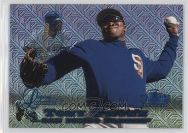 1998 Flair Showcase Row 0 Legacy Collection #19 - Tony Gwynn /100