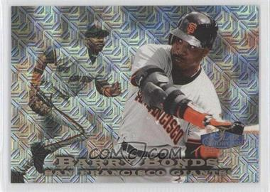 1998 Flair Showcase Row 0 #36 - Barry Bonds /500