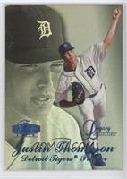 Justin Thompson /100