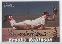 Brooks Robinson /500