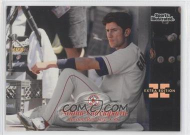 1998 Fleer Sports Illustrated Extra Edition #43 - Nomar Garciaparra /250
