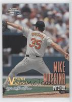 Mike Mussina /98