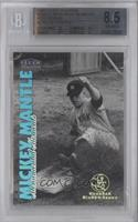 Mickey Mantle /51 [BGS 8.5]