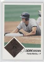 Kevin Brown /63