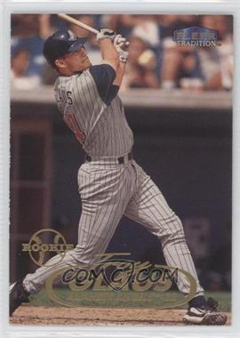 1998 Fleer Tradition Update Factory Set [Base] #U87 - Troy Glaus