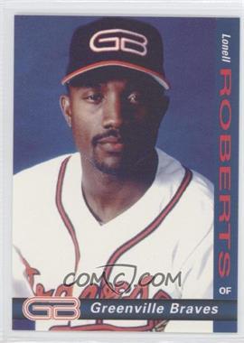 1998 Grandstand Greenville Braves #28 - [Missing]