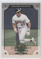 Jose Canseco (Leather) /800