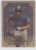 Jose Cruz Jr. (Wood) /200