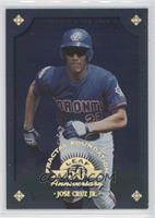 Jose Cruz Jr. /3999