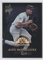 Alex Rodriguez /3999