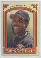 Barry Bonds /3500