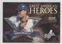 Mike Piazza /2500