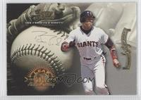 Barry Bonds /2250