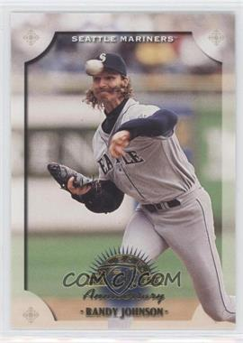 1998 Leaf #30 - Randy Johnson