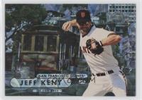 Jeff Kent /50