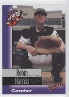 Robin Harriss
