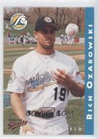 Rich Ozarowski