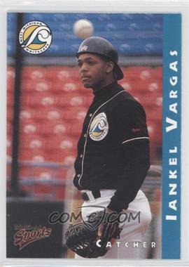 1998 Multi-Ad Sports West Michigan Whitecaps #48 - Iankel Vargas