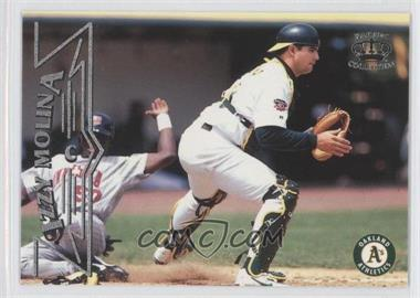 1998 Pacific Crown Collection Silver #170 - Izzy Molina