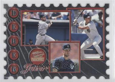 1998 Pacific Paramount Special Delivery #13 - Derek Jeter