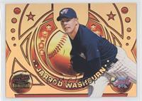 Jarrod Washburn /50