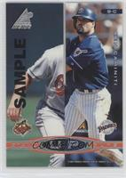 Ken Caminiti, Scott Rolen (Cal Ripken Jr., Chipper Jones)