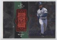 Ken Griffey Jr. (Red) /2500