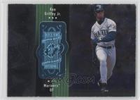 Ken Griffey Jr. (blue) /5000