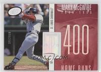 Mark McGwire /1750