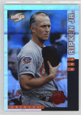 1998 Score - [Base] - Artist's Proof #PP128 - Cal Ripken Jr.