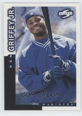 1998 Score - [Base] #34 - Ken Griffey Jr.