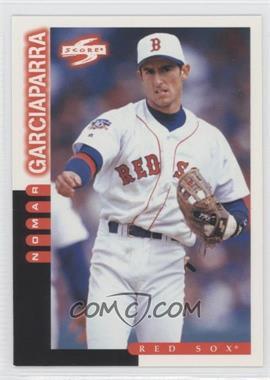 1998 Score [???] #91 - Nomar Garciaparra