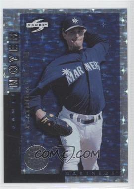 1998 Score Team Collection Seattle Mariners Platinum Team #15 - Jamie Moyer