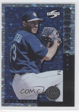 1998 Score Team Collection Seattle Mariners Platinum Team #3 - Jeff Fassero