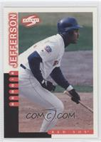 Reggie Jefferson