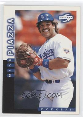 1998 Score #24 - Mike Piazza