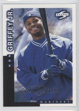 1998 Score #34 - Ken Griffey Jr.