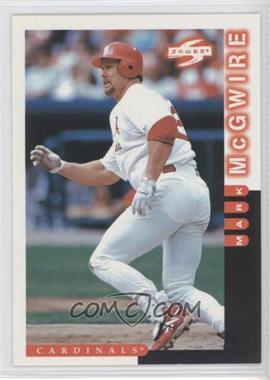1998 Score #41 - Mark McGwire