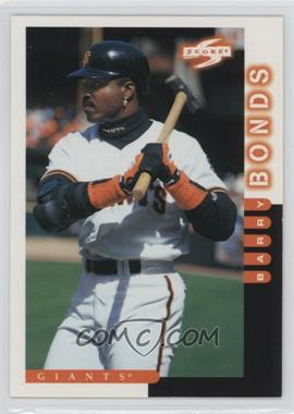 1998 Score #5 - Barry Bonds